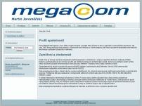 Martin Jaroměřský – Megacom