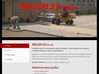 MEGAPLEX s.r.o.