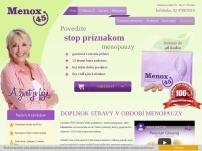 Menox45.sk