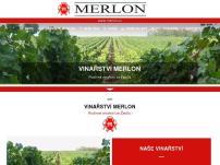 MERLON, a.s.