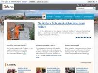 Turistické informační centrum Bohumín (TIC)