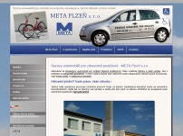 META Plzeň s.r.o.