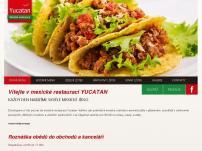 Restaurace YUCATAN