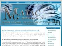 MG ATAC, s.r.o.