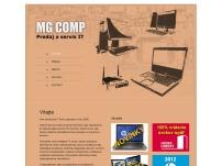 MG COMP