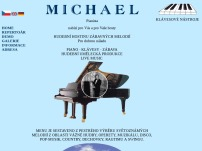 Pianista MICHAEL GARLIK