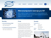 Microtech IVF, s.r.o.