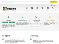 MIDGARD Networks, s.r.o.