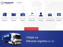 MIKOSTAR logistics s.r.o.