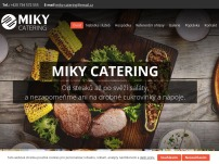 Miky-Catering