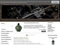 Military-shop.cz