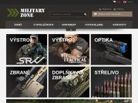 Militaryzone.eu