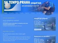 SK Tempo Praha