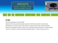MIRAPE, v.o.s.