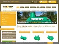 MIROSEP s.r.o.