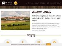 MITOMA Vrbice, s.r.o