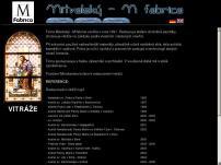 Mitvalský – M fabrica