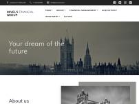 MIVEL`S LEGAL & PARTNERS Ltd. - organizační složka