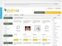 MixBoxCZ
