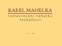 Karel Mahelka