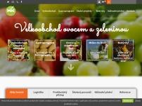 MK Fruit, s.r.o.