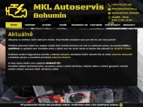 MKL Autoservis