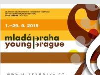 Mladá Praha - Mezinárodní hudební festival