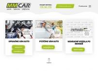 MM Car