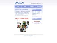 MOBALM s.r.o.