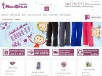 Specializovaný e-shop U Rominka – Modadeti.cz – dětské boty, oblečení, hračky a batohy