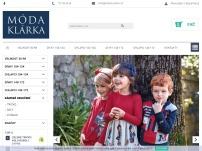 MÓDA KLÁRKA – Ing. Andrea Přibylová