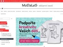 Modales-reklamnitextil.cz