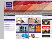 MODIC Line s.r.o.