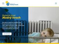 Nadační fond Modrý hroch