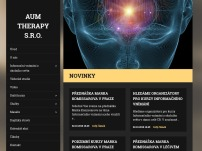 AUM Therapy, s.r.o.
