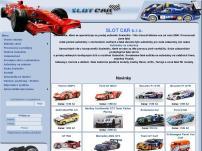 SLOT CAR s.r.o.