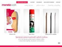 MonetaWalk.cz