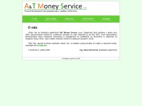 A&T Money Service, s.r.o.