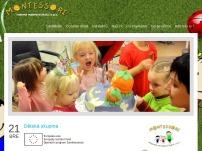 Montessori rodinná, mateřská škola o.p.s.