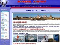 MORAVIA CONTACT, spol. s r.o.