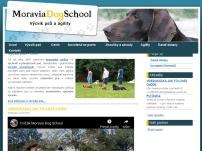 Tomáš Kýr - Moravia Dog School