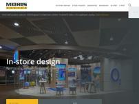 MORIS design, s.r.o.