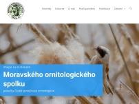 Moravský ornitologický spolek - středomoravská