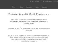 Moták Projekt s.r.o.