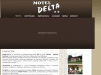 Motel DELTA