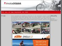 Motocentrum Chládek