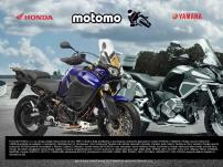 MOTOMO - Shell - ČERPACÍ STANICE, PRODEJ, SERVIS - MOTOCYKLY, SKŮTRY