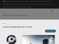 MOTORACE Consulting s.r.o.