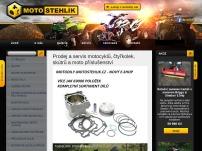 Motostehlik.cz