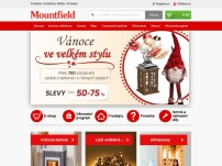 Mountfield a.s.